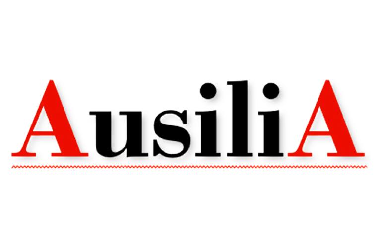 """Risultato immagini per ausilia logo"""""""