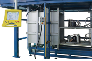 Galileo TP Process Equipment S.r.l (2012 - 2017)
