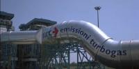 Volta S.p.A. - Roma; Centrale a Turbogas